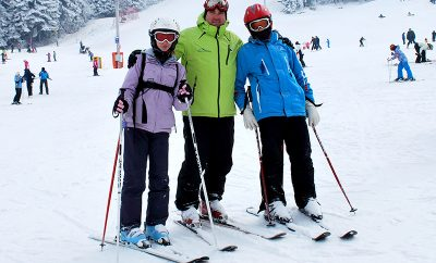 Ski School HUNTERS