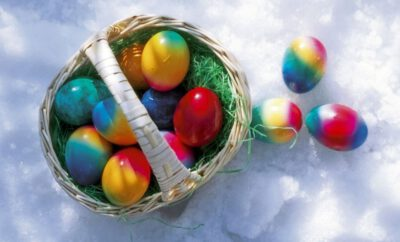 up to -20%OFF! Easter in Borovets